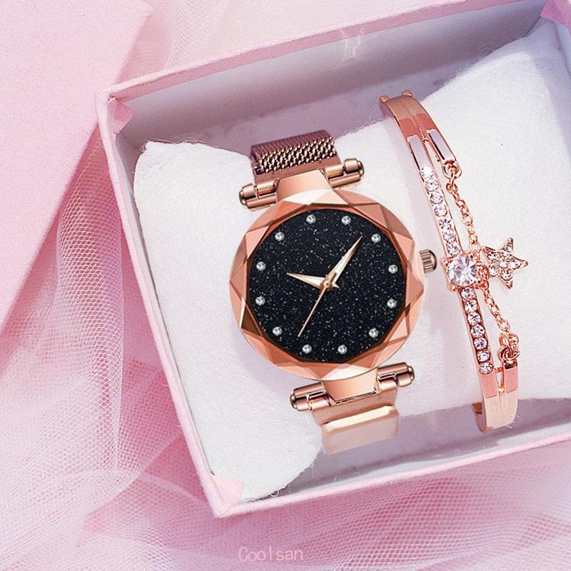 Sky Star Wrist Watch for Her